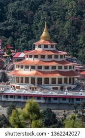 Shri kalyanika dol ashram Uttarakhand