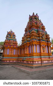 Shri Vitthal Rakhumai temple, Pimpri, Pune