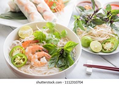 Shrimp Pho Stock Photos, Images & Photography | Shutterstock