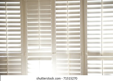 shutter light