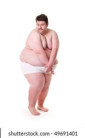 Fat sexy men