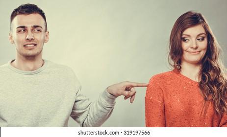 Online Dating profiler exempel