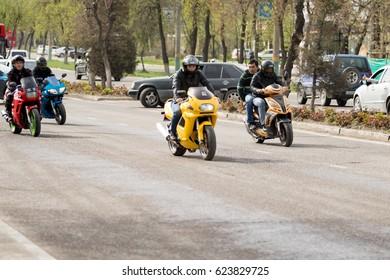 Escort in Shymkent