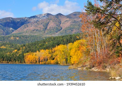 Siberia, Lake Baikal, Svyatoy Nos peninsula - Shutterstock ID 1939452610