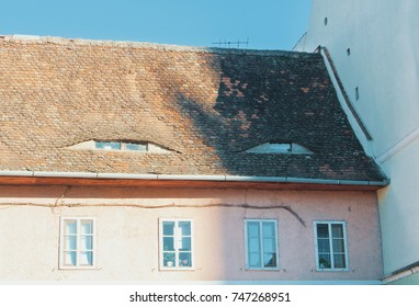 Old Attic Images, Stock Photos & Vectors   Shutterstock