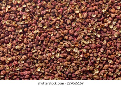 Sichuan pepper , Szechuan pepper , Chinese prickly ash