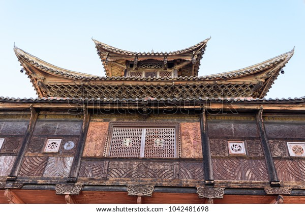 Sichuan Woshi Tusi official residence