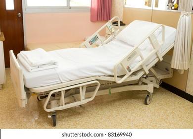 Sick room