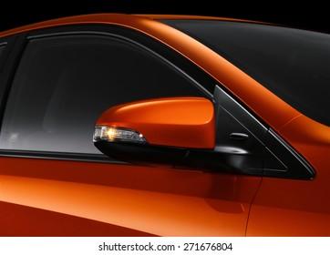 Side Mirror car