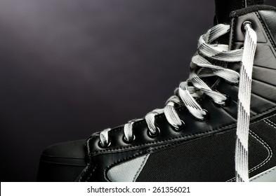 Side of skate