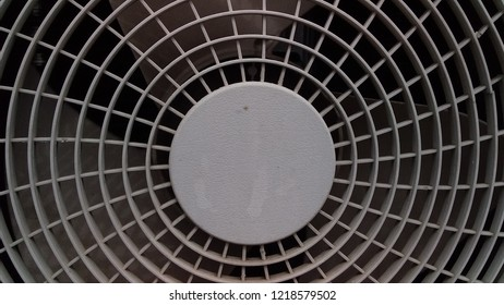side wall of air condition outdoor unit