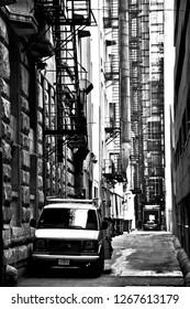 Sidestreet New York City