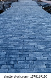 Sidewalk, Driveway, Pavers, Pavement in Vintage Design Flooring Square Pattern Texture Background,Floor tiles texture