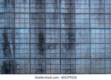 Sidewalk tile background