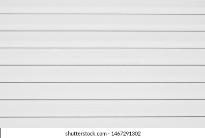 Siding weaherboard plastic panels texture