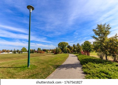 Sidney L. Buckwold Park is located in the Colllege Park East neighborhood of Saskatoon.