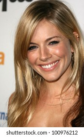 Sienna Miller at the Esquire House LA Opening Night Event With International Medical Corps, Esquire House, Beverly Hills, CA. 10-15-10