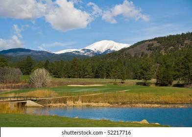 Sierra Blanca New Mexico 2