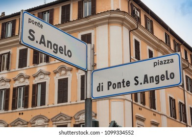 Rome Sign Images, Stock Photos & Vectors | Shutterstock