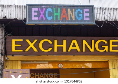 Best foreign currency exchange branches branch locations in london