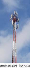 Signal strength in telecommunications