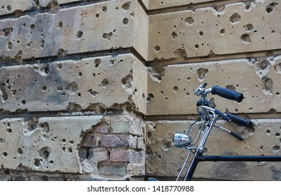Mysterious Bicycles Images, Stock Photos & Vectors