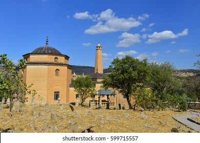 Siirt Ismail Fakirullah Tomb and Rasathane