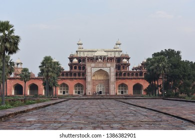 Sikandara is a town in Kanpur Dehat district in the Indian state of Uttar Pradesh