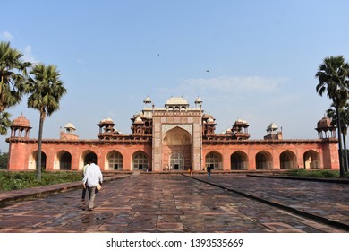 Sikandara is a town in Kanpur Dehat district in the Indian state of Uttar Pradesh.