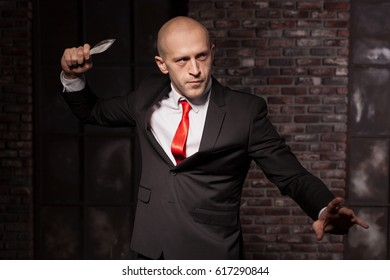 Silent assassin, oriental martial arts in action