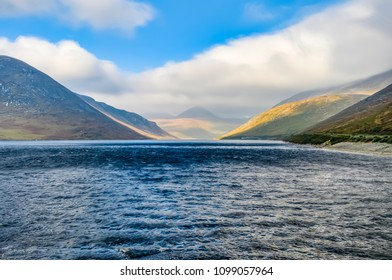 Silent Valley, Mountains of Mourne, Northern Ireland