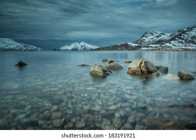 Silent Water