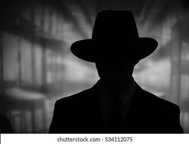 Secret Agent Images Stock Photos Vectors Shutterstock