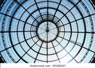 Silhouette roof
