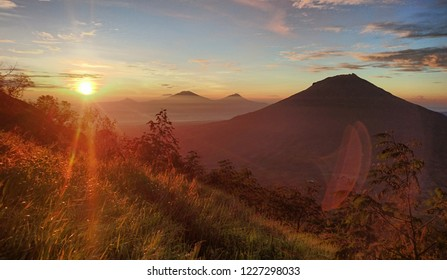 Royalty Free Mountain Sunrise Stock Images Photos Vectors
