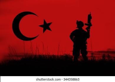 Turk Askeri Images Stock Photos Vectors Shutterstock