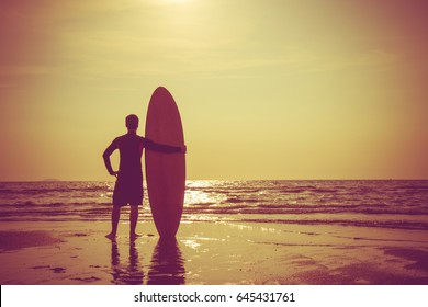 Surfer Silhouette Images Stock Photos Vectors Shutterstock