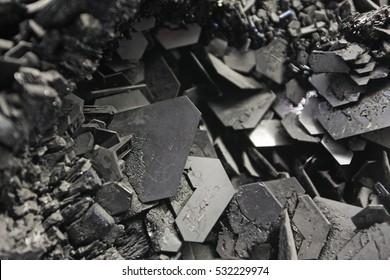 Silicon Carbide crystal