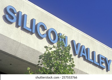 Silicon Valley Technology Center in San Jose, California