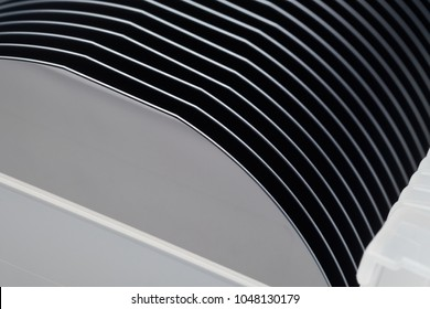 Silicon wafers in stock