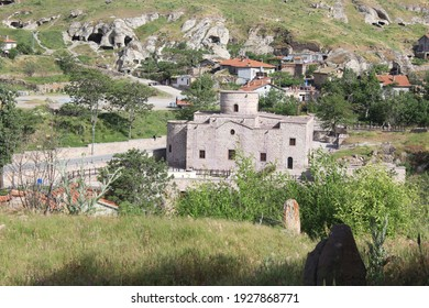 Sille is an old Christian Greek village that abandoned and emty now.