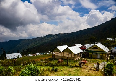 Sillery Gaon is a small village in the Kalimpong district of the state of West Bengal, India. Sillery Gaon is situated at an altitude of 6000 ft.