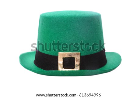 silly and funny photo booth prop hats isolated on white with room for your  text b5fb35b5a6a