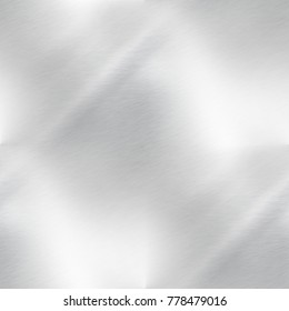 silver background abstract metal texture, seamless background
