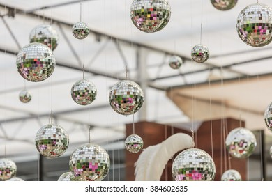 silver ball interior classic hall