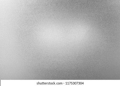 Silver foil texture background dark