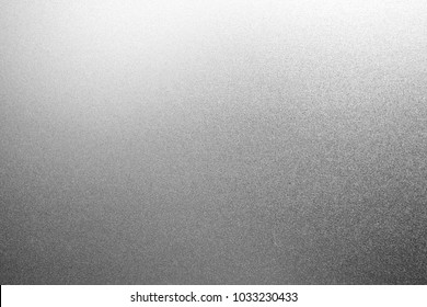 Silver foil texture background white metal abstract background shiny bright blur light
