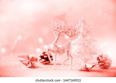 Bokeh Deer Images Stock Photos Vectors Shutterstock