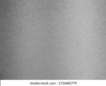 Silver gray metallic texture background