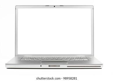 silver laptop images stock photos vectors shutterstock